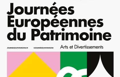 Journées du Patrimoine dans la Drôme