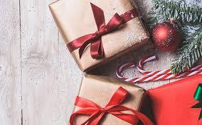 Cadeau de Noël 2019