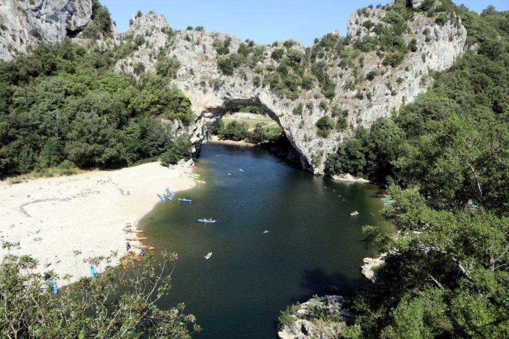sites touristiques à visiter en Ardèch